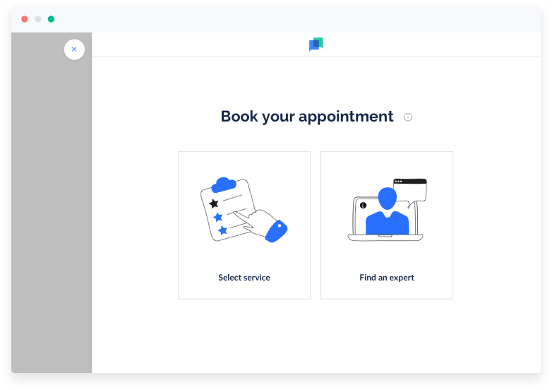 Reason #1 — ExpertBox converts and grows your client base