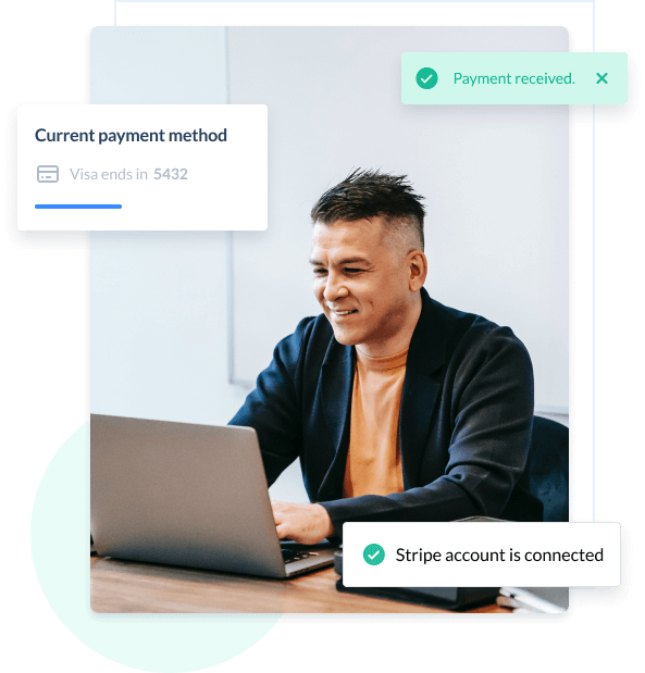 Payments & Refunds