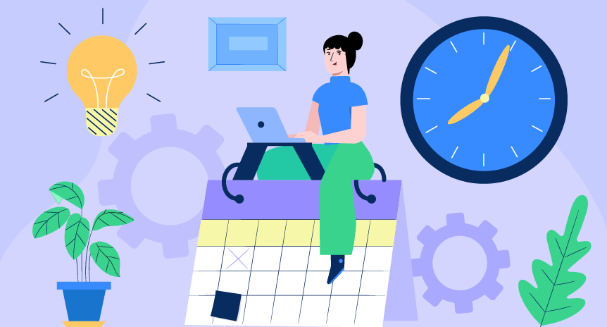 Key 8 Benefits of Scheduling Software for a Business