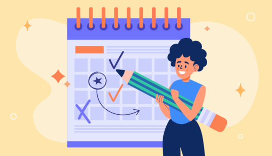 How to Manage Your Work Schedule Like a Pro: 5 Useful Tips