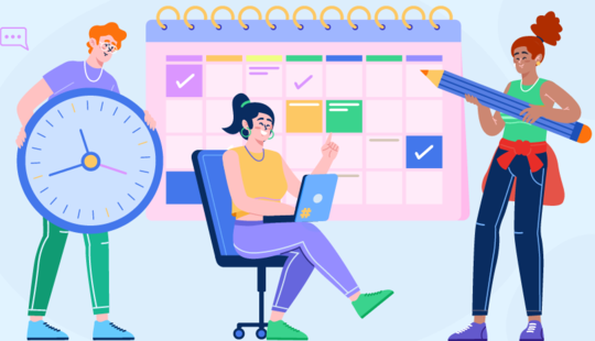 8 Ways Scheduling Software Can Improve Your Revenue