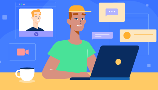 A Comprehensive Guide to Choosing Video Conferencing Software: Top 7 Aspects to Consider