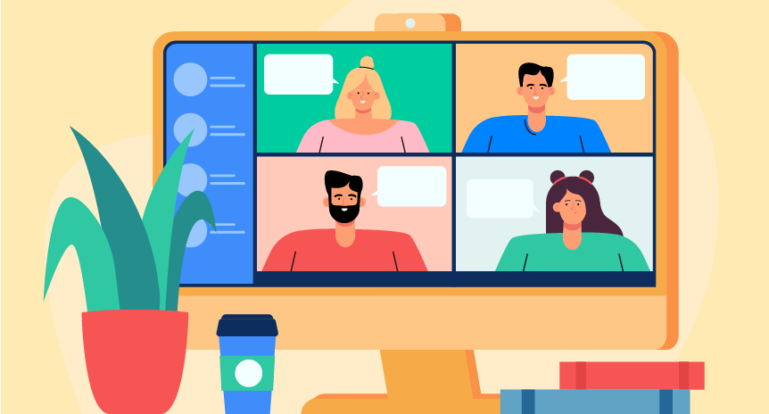 Your Virtual Meetings Cheat Sheet: 14 Useful Tips for Effective Virtual Meetings