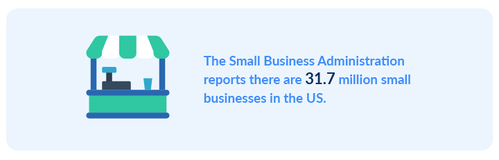 home-based business statistics