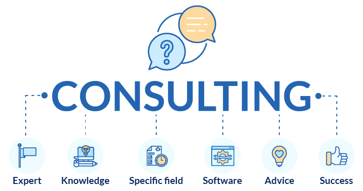 Consulting components