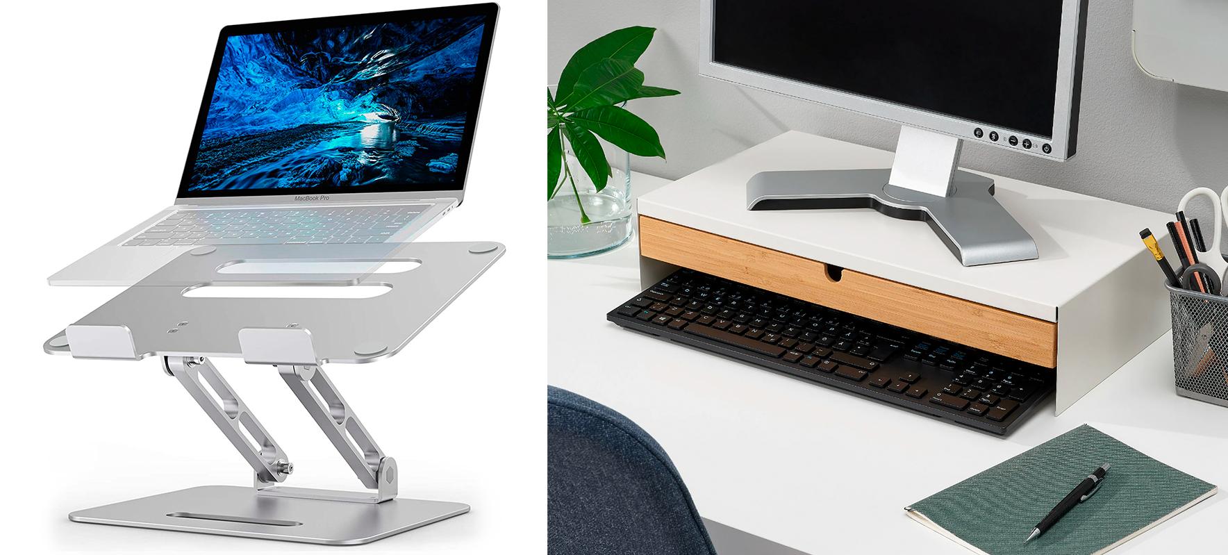 home-based business office setup