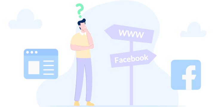benefits of having a website