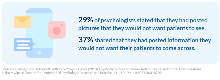 social media marketing for psychologists